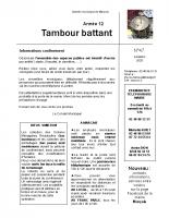 Bulletin N°47