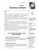 Bulletin N°50