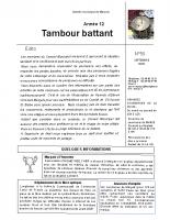 Bulletin N°51